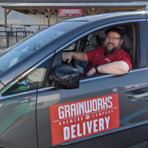Grainworks delivery service
